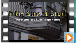 The Homeless LGBT Experience